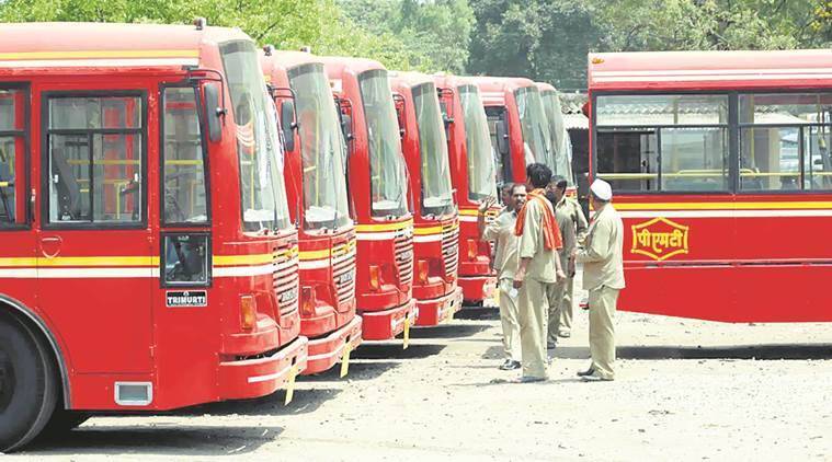 Commuters hit as PMPML terminates services of contractor