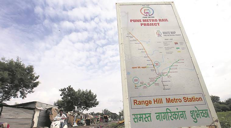Pune Metro inks pact with BVIL to set up laboratory
