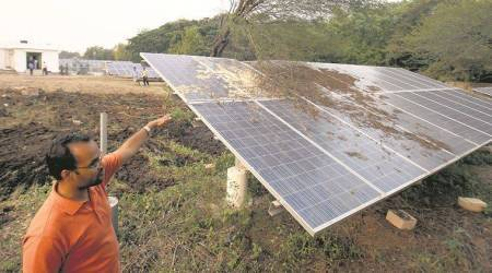 Haryana makes solar power plants mandatory for new buildings