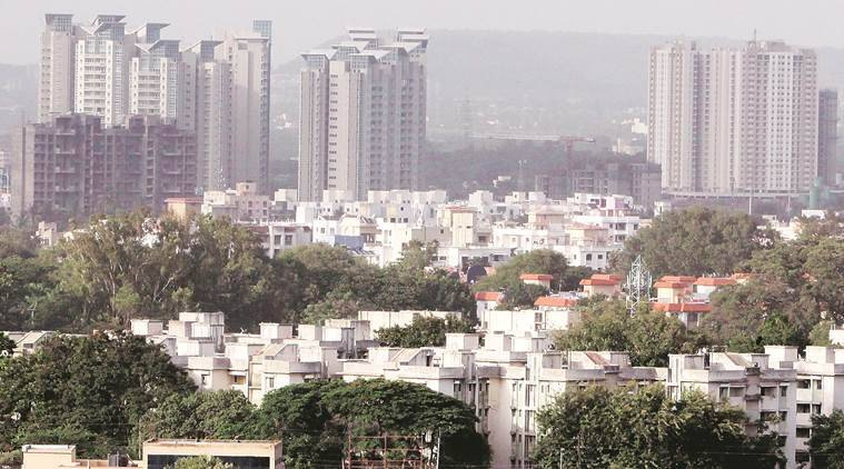 Delay in flats: Home buyers oin Noida seek police help