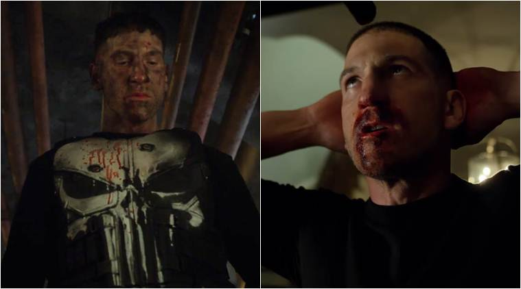 here s everything you should know about marvel s the punisher