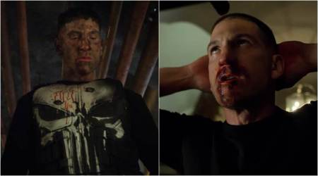 Here's everything you should know about Marvel's The Punisher