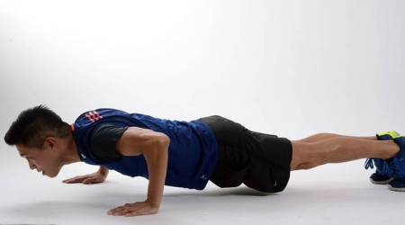 Strength-based exercises may help you livelonger
