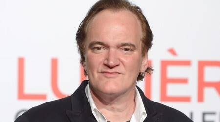 Quentin Tarantino laments the rise of streaming sites