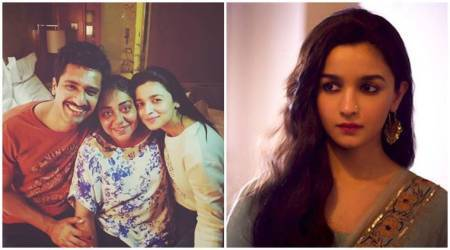 Alia Bhatt on Raazi: I'm doing a period film based on a true story for the first time