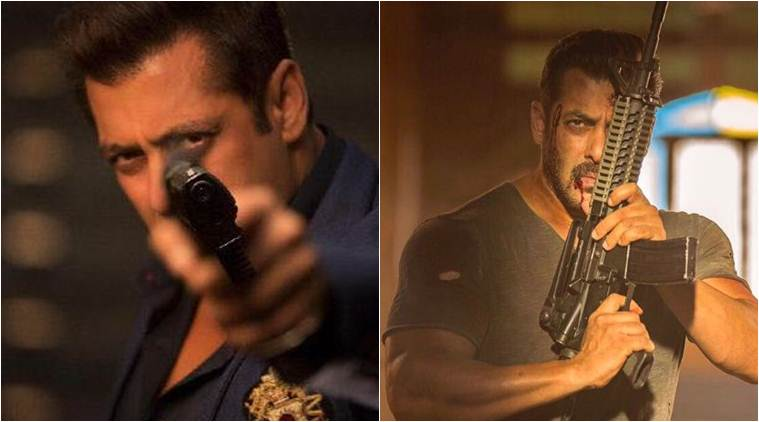 salman khan, race 3, tiger zinda hai, tiger zinda hai wrap, race 3 first look, race 3 salman khan