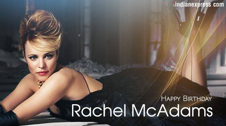 mc adams girls Rachel mcadams celebrity profile - check out the latest rachel mcadams photo gallery, biography, pics, pictures, interviews, news.