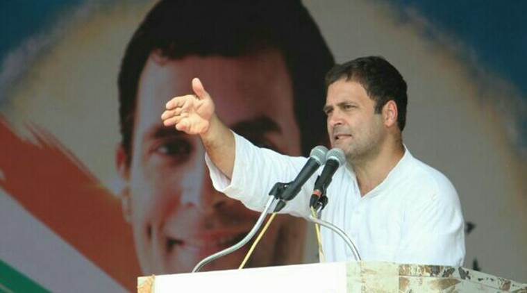 Congress vice president Rahul Gandhi is set to take charge of party