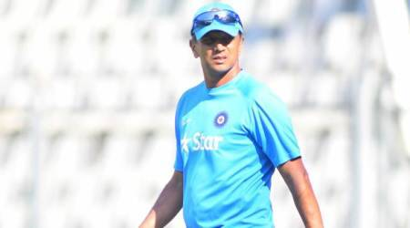 Rahul Dravid and India U-19 team management say no, no to Yo-Yo test for junior players