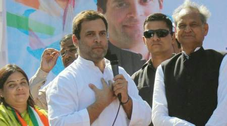 Gujarat elections LIVE updates: Rahul attacks PM Modi, says Parl doors closed since he doesn't want truth on Rafale deal