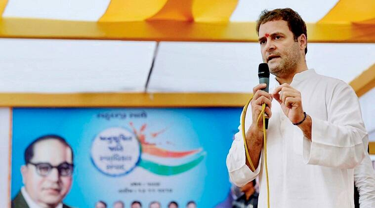 narendra Modi, Rahul gandhi, Rahul gandhi Gujarat, Gujarat elections, Gujarat assembly elections