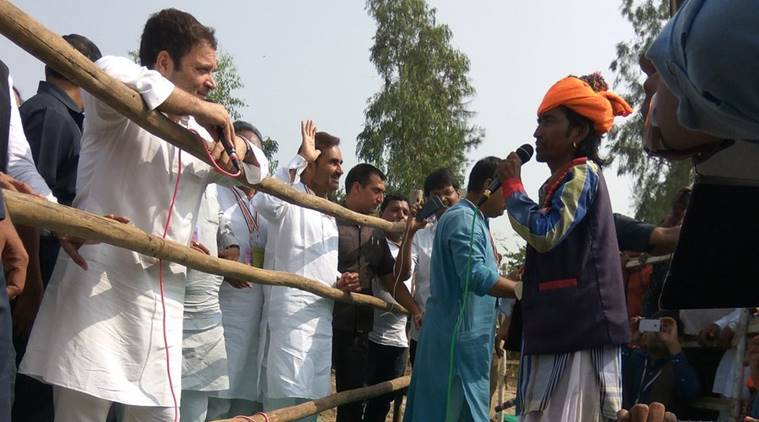 Gujarat elections 2017: Rahul Gandhi to begin two-day Gujarat visit today