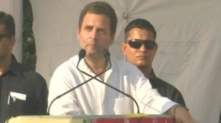 Gujarat polls: PM Modi can give Rs 33k crore to Tatas but not 3k crore to fishermen, says Rahul Gandhi