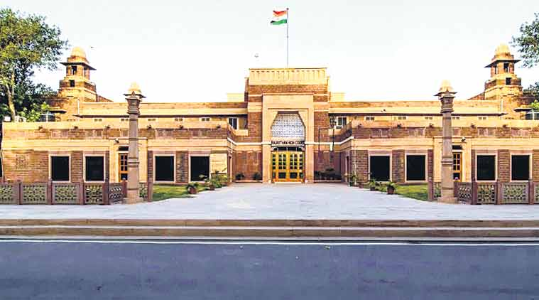 The court was hearing a PIL filed by Dr Vibhuti Bhushan Sharma, former president of Rajasthan High Court Bar Association.
