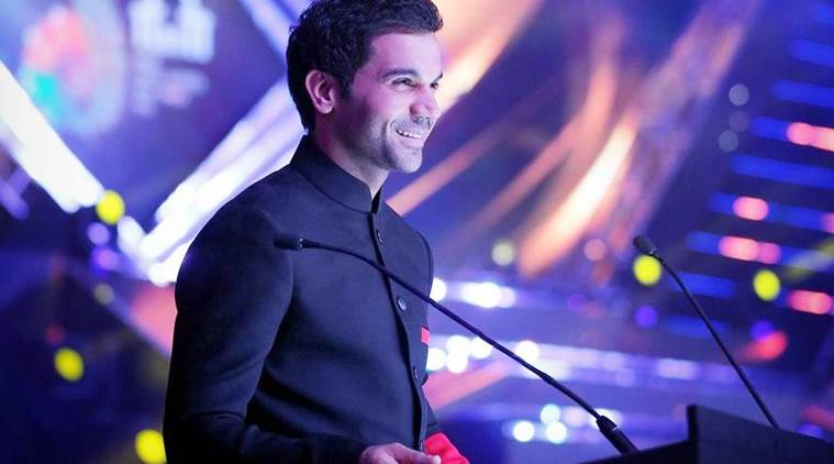 Rajkummar Rao latest photo