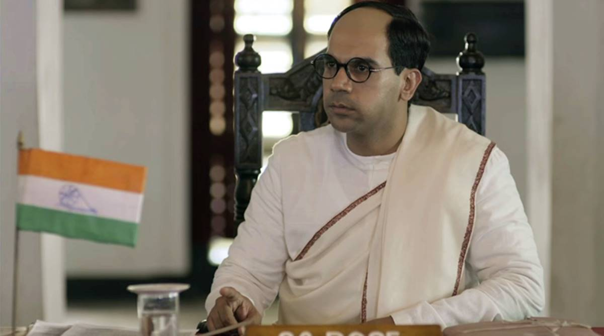 Watch Bose Dead/Alive trailer: Rajkummar Rao as Subhash Chandra Bose