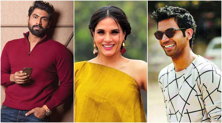 Signature Start Up Master Class, Signature Start Up Master Class season two, rajkummar rao, richa chadha, rana daggubati