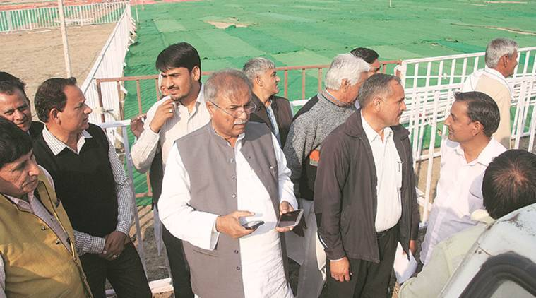 Mobile internet services suspended in half of Haryana ahead of two caste rallies