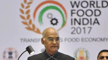 Food value chain offers great investment opportunities:  President Ram NathKovind