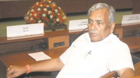 Don't want letter to Chief Justice to be a petition: Ram Niwas Goel to Delhi HC