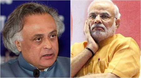 Indira Gandhi believed in 'mann ki baat', but of people: Jairam Ramesh