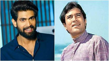 Rana Daggubati to star in trilingual film Haathi Mere Saathi, will pay tribute to Rajesh Khanna