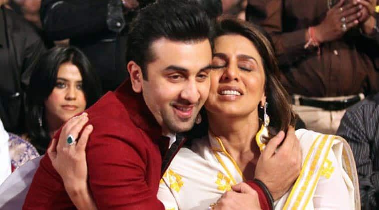 Neetu Singh Wants Ranbir Kapoor To Get Married And Settle Down Soon?