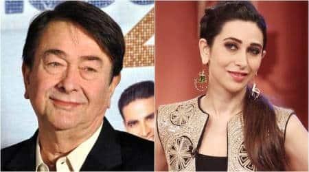 Randhir Kapoor on Karisma Kapoor's marriage rumours with Sandeep Toshniwal: She has my blessings