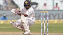 Herath's fifty puts Lanka in command, lead by 122