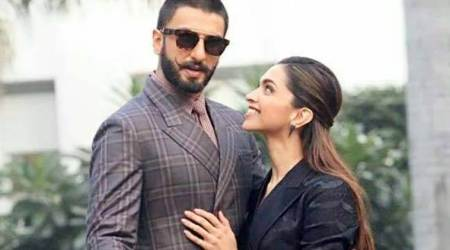 Deepika Padukone posts a cute comment on Ranveer Singh's photo