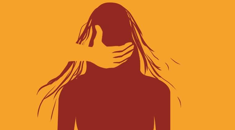 Minor girl gang raped in UP