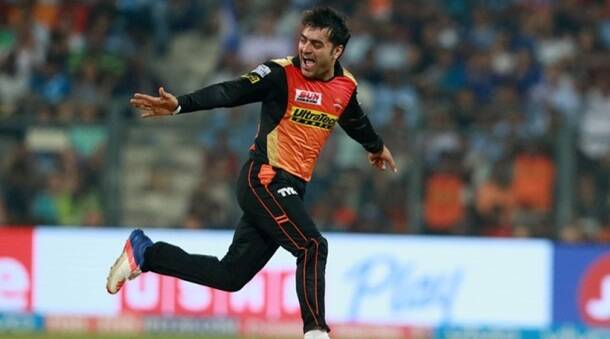 Rashid Khan, PSL 2018, Pakistan Super league 2018, PSL draft