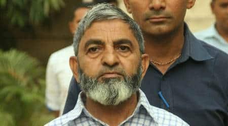 Akshardham attack, Prevention of Terrorism Act (POTA), Abdul Rashid Ajmeri, ahmedabad crime branch, india news, indian express news