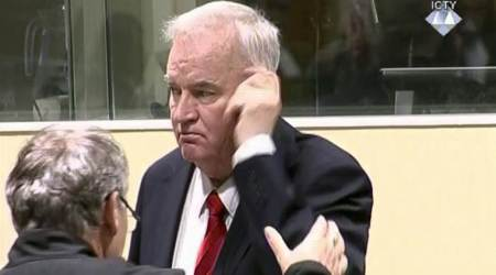 1995 Srebrenica massacre survivors: No punishment enough for Ratko Mladic despiteconviction