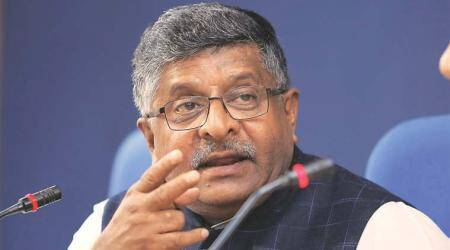 Government, industry to carry out lighthouse projects: Ravi Shankar Prasad
