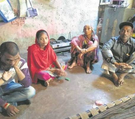 Nine years later, her husband missing, wife waiting for death certificate