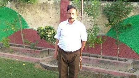 Home ministry asks NIA to probe RSS leader Ravinder Gosai's murder