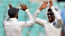 I was looking to bowl in right areas: Jadeja