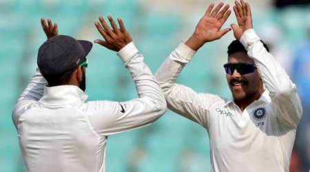 India vs Sri Lanka: There was no help… I was looking to bowl in right areas, says Ravindra Jadeja