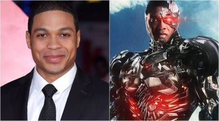 Justice League, Ray Fisher, Cyborg justice league, Ray fisher cyborg