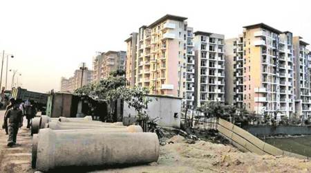urban development, master plan, national urban policy 2018, ministry of housing and urban affairs, indian express