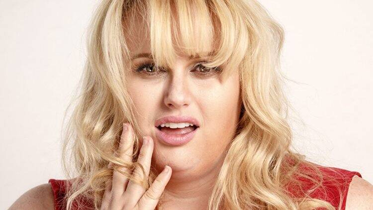 rebel wilson, rebel wilson sexual harassment, rebel wilson sexual abuse, sexual harassment, hollywood sexual harassment, harvey weinstein case, harvey weinstein sexual harassment case, entertainment news, indian express news