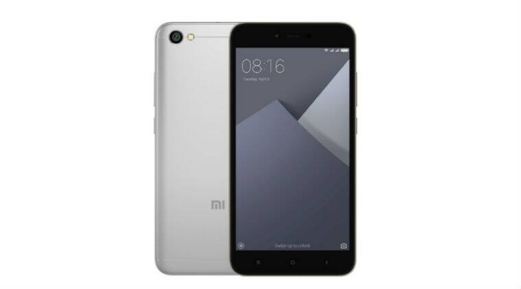 Redmi Y1 Lite price in India, sale features