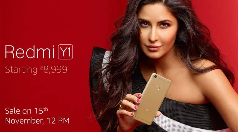 Xiaomi Redmi Y1 Lite price sale offers