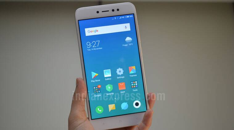 Redmi Y1 Lite review price specs