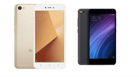 Redmi Y1 Lite specifications price
