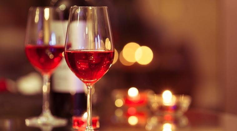 red wine, beer, vodka, gin, whiskey, hard alcohols, spirits, alcoholic drinks affect emotions, alcohol misuse, indian express, indian epxress news