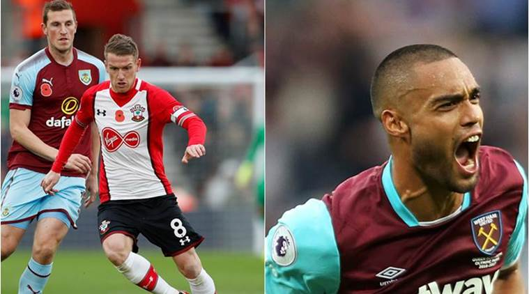 Premier League, Chris Wood, Winston Reid, New Zealand