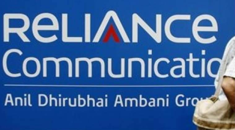 Reliance Communications voice call termination, TRAI directive, RCL 4G services, telecom circles, CDMA network, Anil Ambani, RCom subscribers, number portability, RCom Aircel deal, RCom mobile business