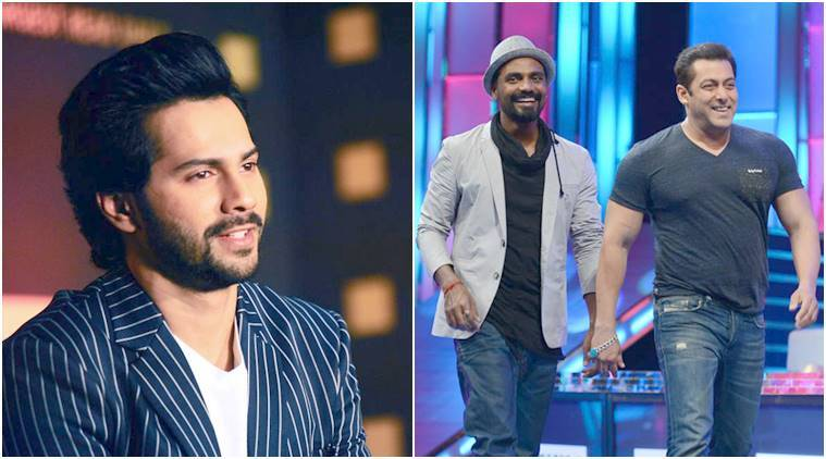Remo D'Souza has worked with Salman Khan and Varun Dhawan in Race 3 and ABDC 2 respectively.